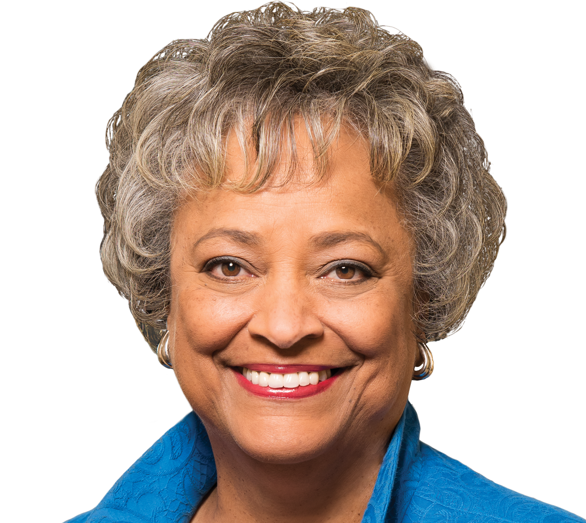 kay coles james the heritage foundation