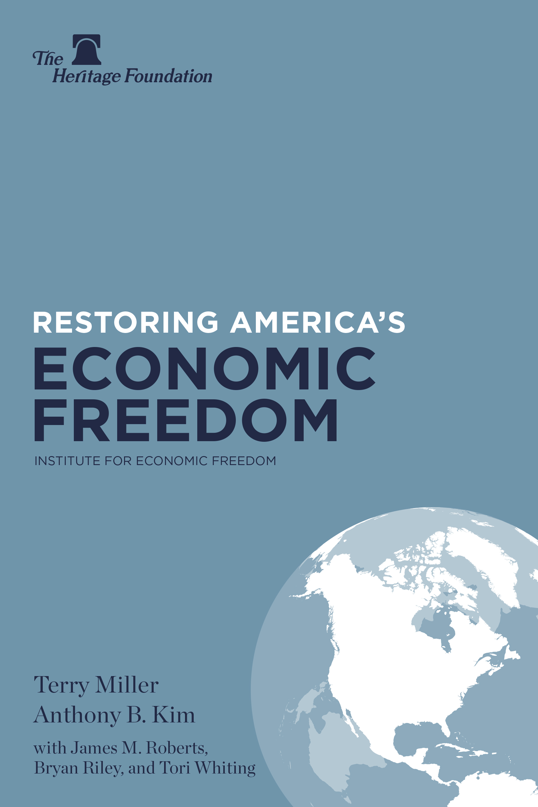 download index of economic freedom data maps and book