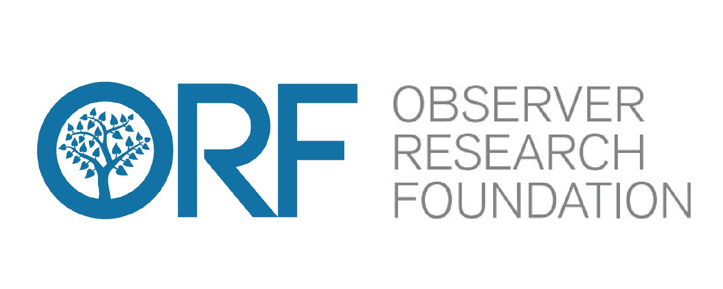 The Observer Research Foundation