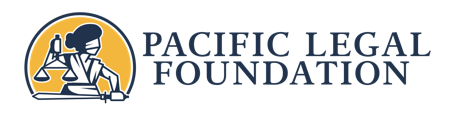 The Pacific Legal Foundation