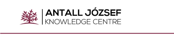 The Antall József Knowledge Center