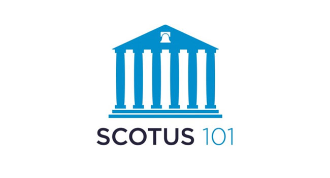 scotus podcast logo