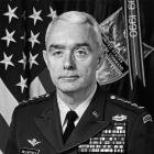 General Barry R. McCaffrey, USA (Ret.)