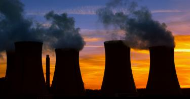 Why the Greens Hate Nuclear Power | The Heritage Foundation