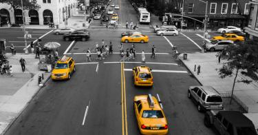New York City Just Sent Its Transportation Industry Back to the