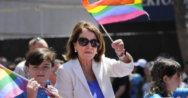 """How Pelosi's """"Equality Act"""" Would Ruin Women's Sports"""