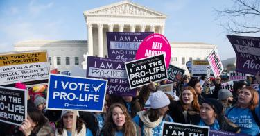 The Lethal Legal Legacy Of Roe V Wade The Heritage Foundation