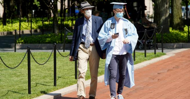 Leading Through the Crisis: How College Regents and ...