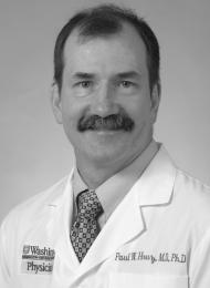 Paul Hruz, M.D., Ph.D.