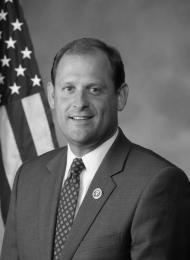 The Honorable Andy Barr (R-KY)