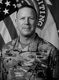 Major General Jeffrey Snow