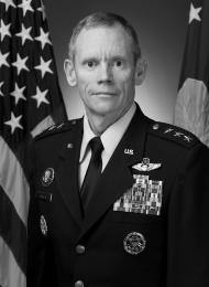 Lieutenant General James C. Dawkins Jr.
