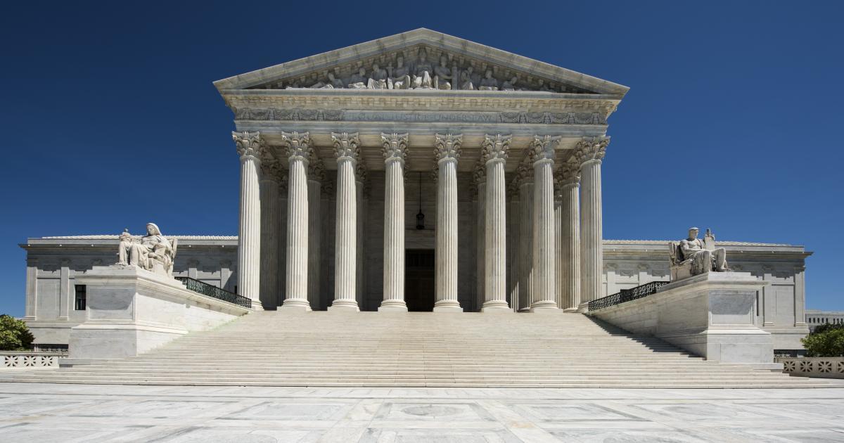 heritage expert helps shape supreme court nominee list