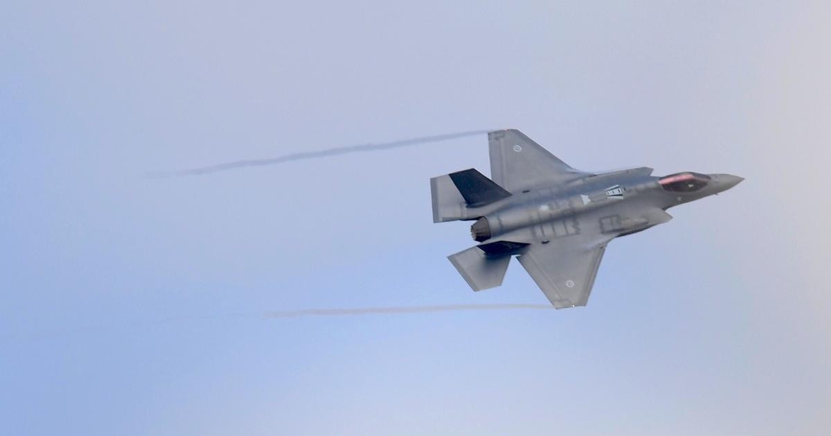 If Trump Wants Lower F-35 Costs, He Should Compete F135