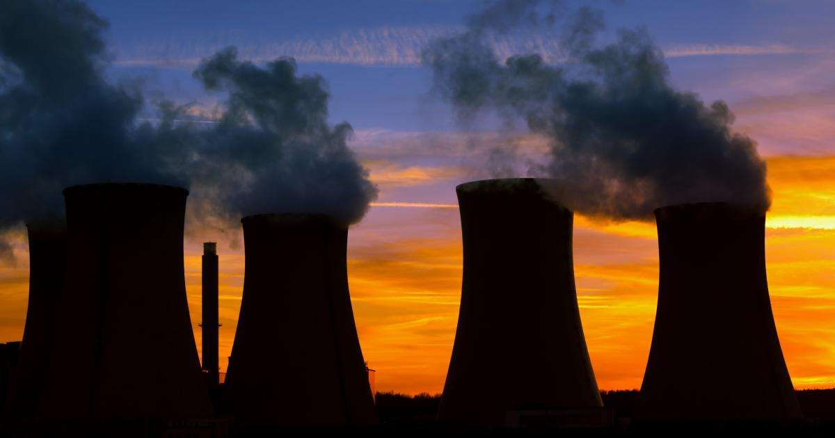 Why The Greens Hate Nuclear Power The Heritage Foundation
