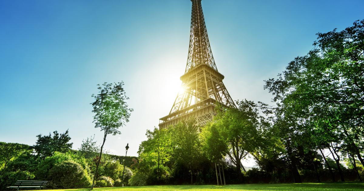 why renegotiating the paris agreement would be a total
