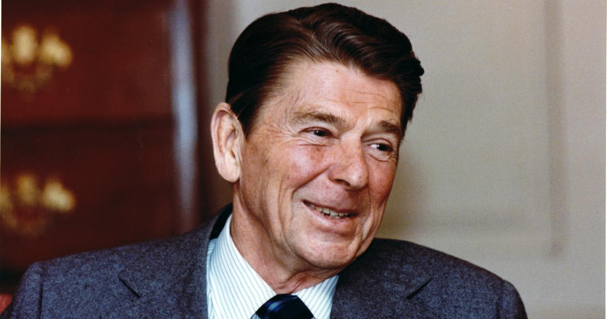reagan s legacy It's probably hopeless to take on the reagan economic myth at this late date, but honestly, it's long past time to put it to rest the truth about the '80s is.