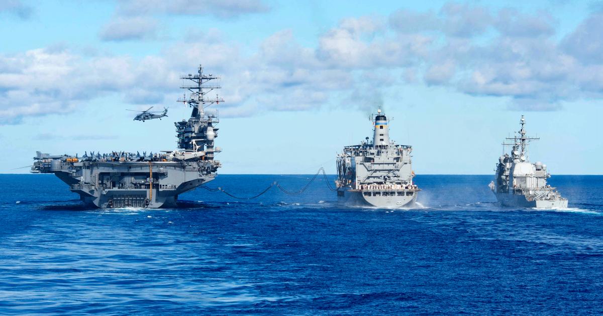 Us Navy The Heritage Foundationrhheritageorg: Us Navy Ship Locations Current At Gmaili.net