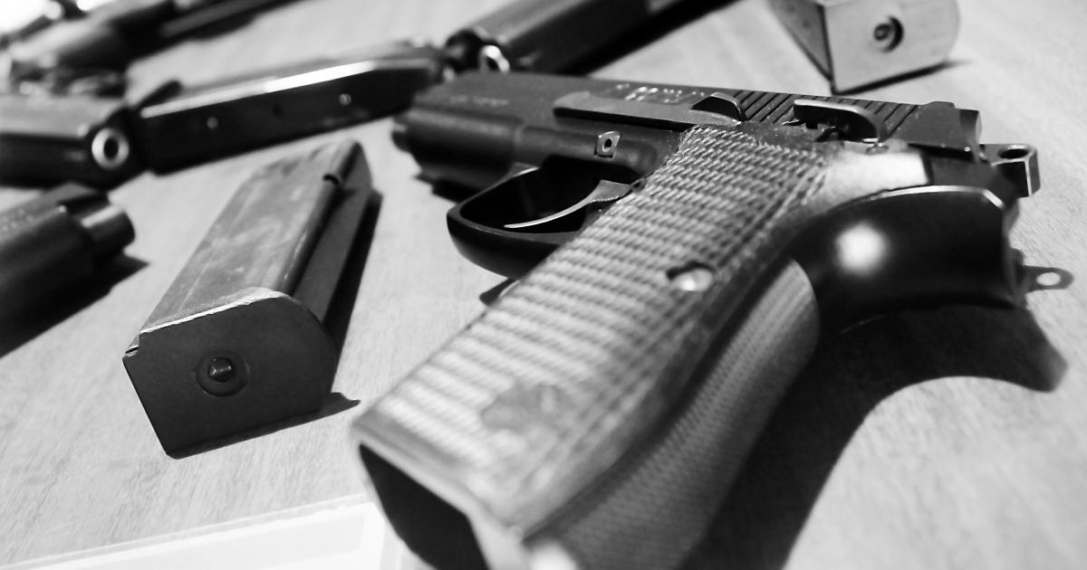 Here Are 8 Stubborn Facts on Gun Violence in America | The Heritage