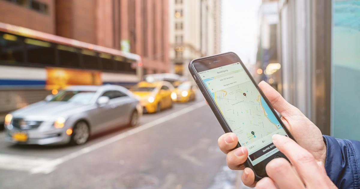 If Taxis Want to Survive, They Should Learn From Uber | The