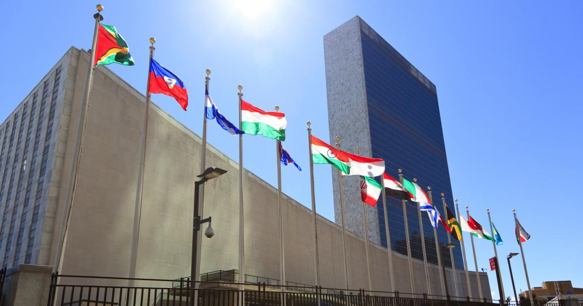 7 Reasons US Should Not Ratify UN Convention On The Law Of Sea