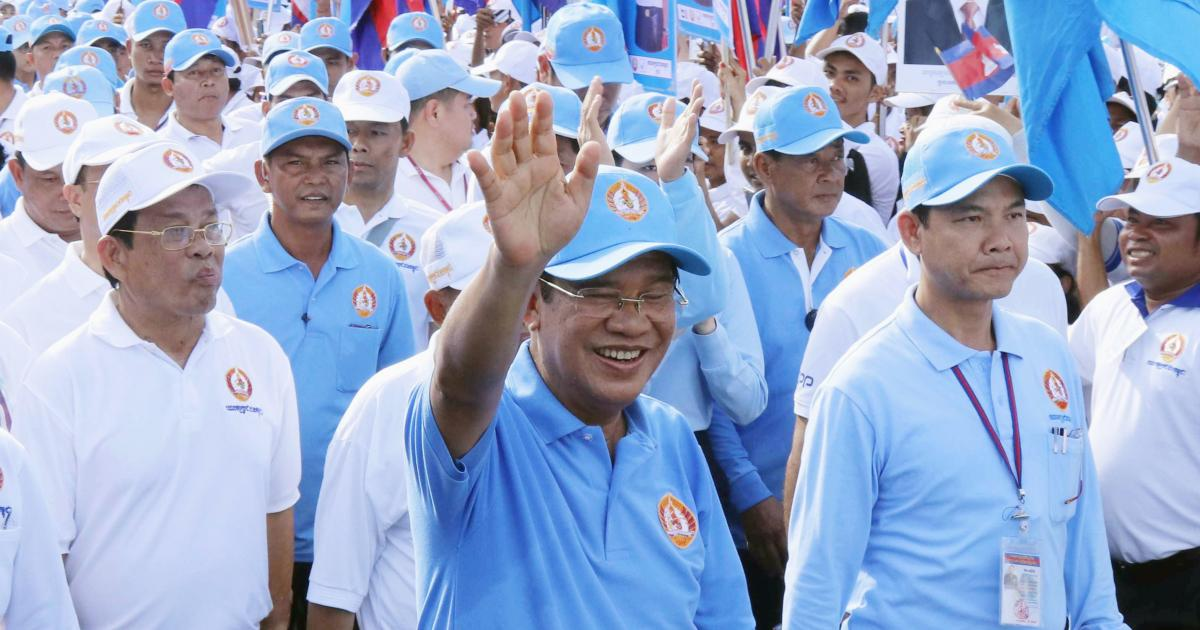 cambodia ruling party claims - 960×735