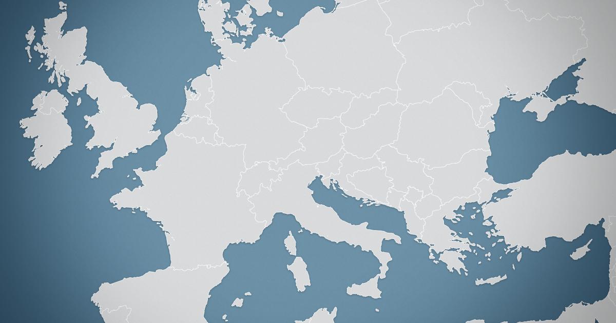 Europe | The Heritage Foundation
