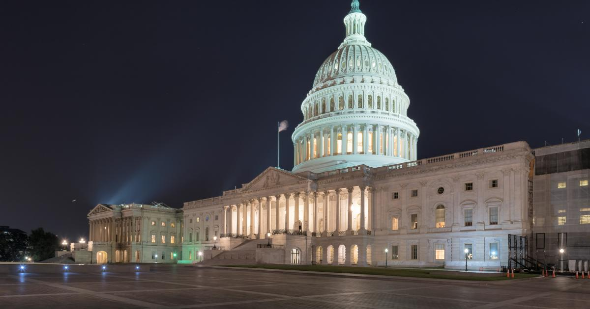 Reforming Our Bureaucracy Should Be on Congress' Agenda