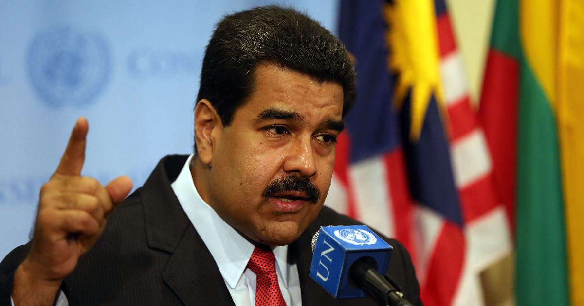 Politics And Defense Budget >> U.S. Must Take Action on Venezuela's Humanitarian Crisis | The Heritage Foundation