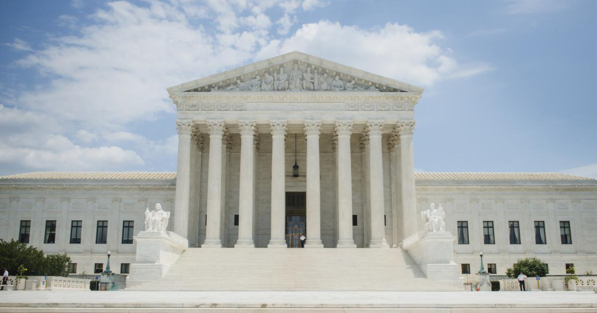 Supreme Court To Hear Special Education >> Supreme Court To Hear First Gun Rights Case In Nearly A Decade The
