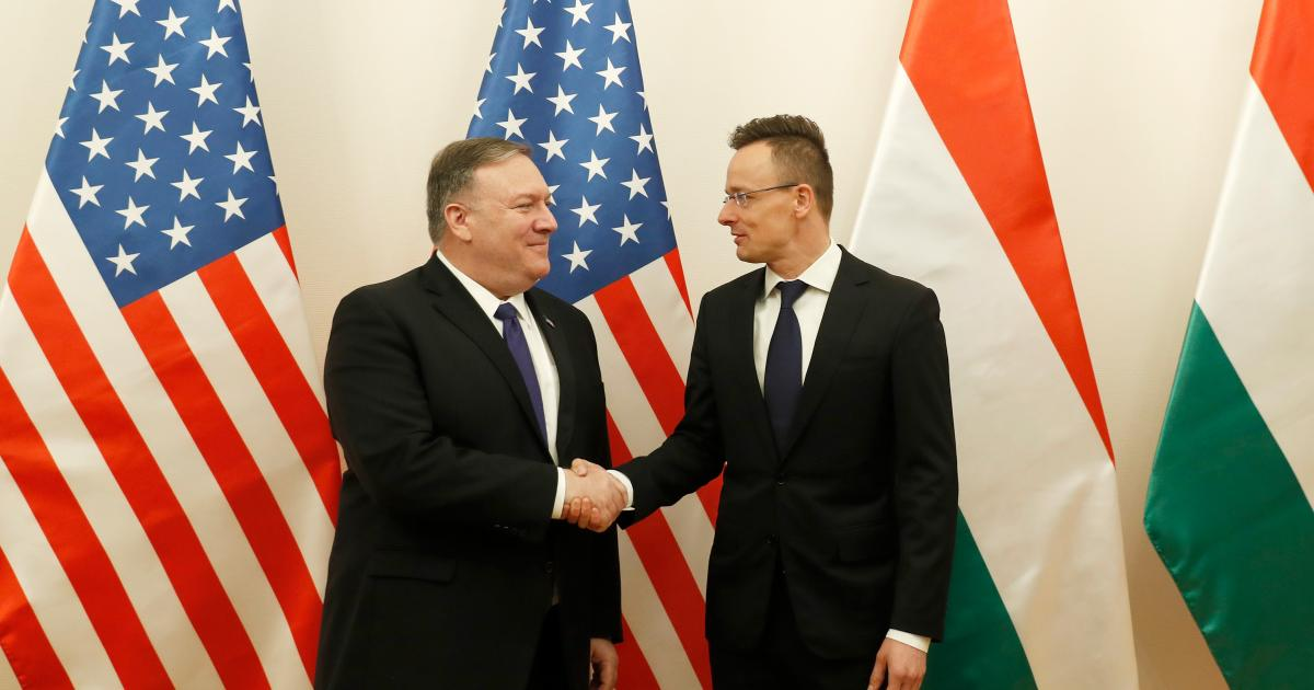 Hungary Is Key To Shoring Up Nato Alliance The Heritage Foundation