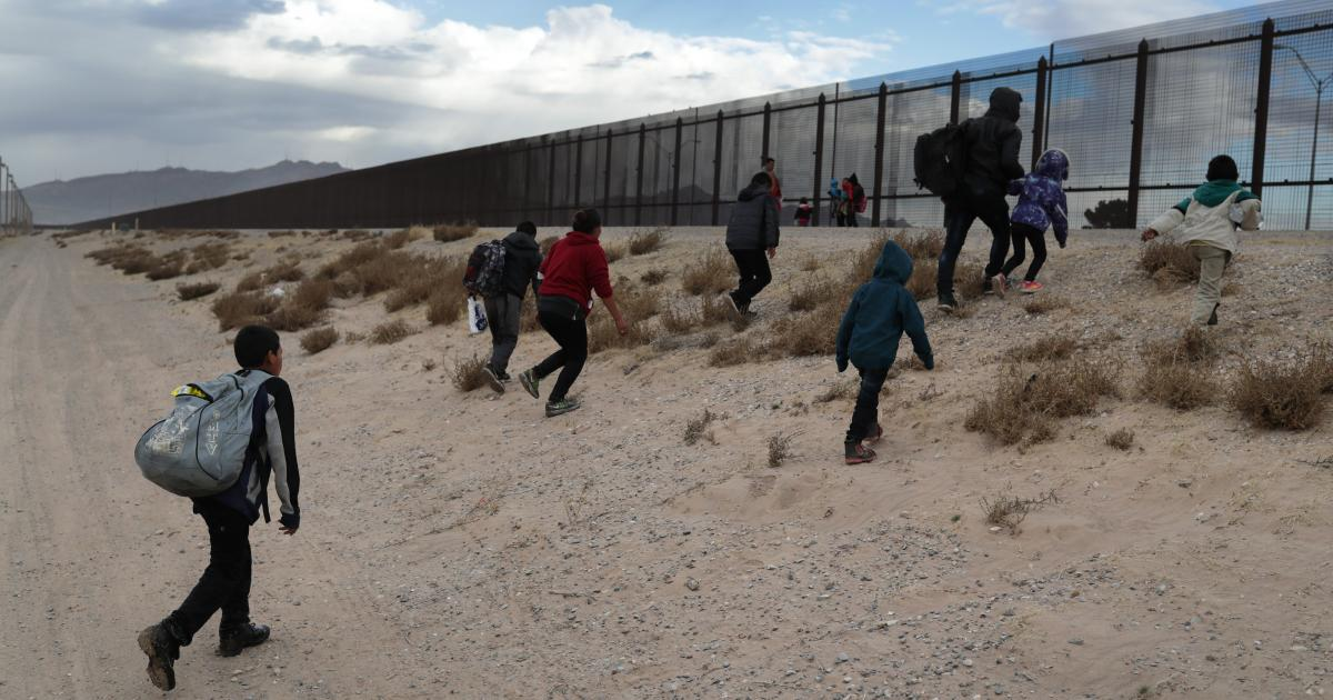 Yes, There is a Crisis at the Border | The Heritage Foundation
