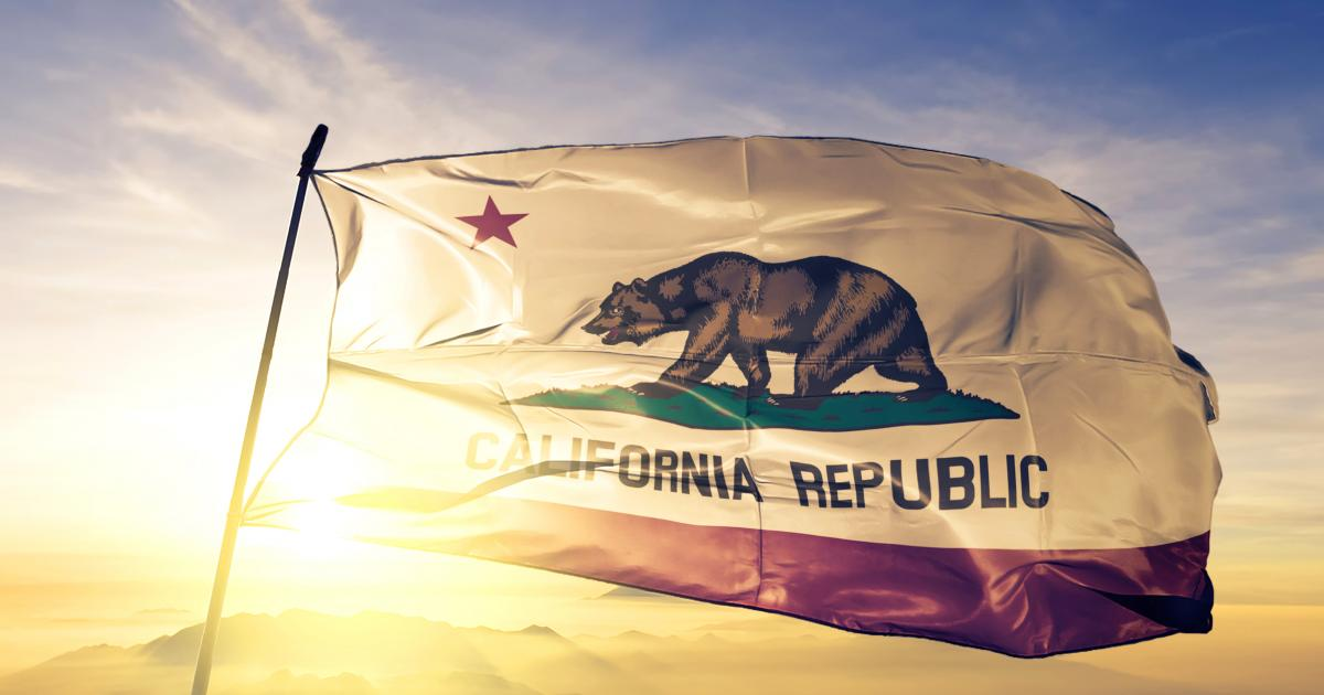 Things Aren U2019t So Bad For California Under The Electoral