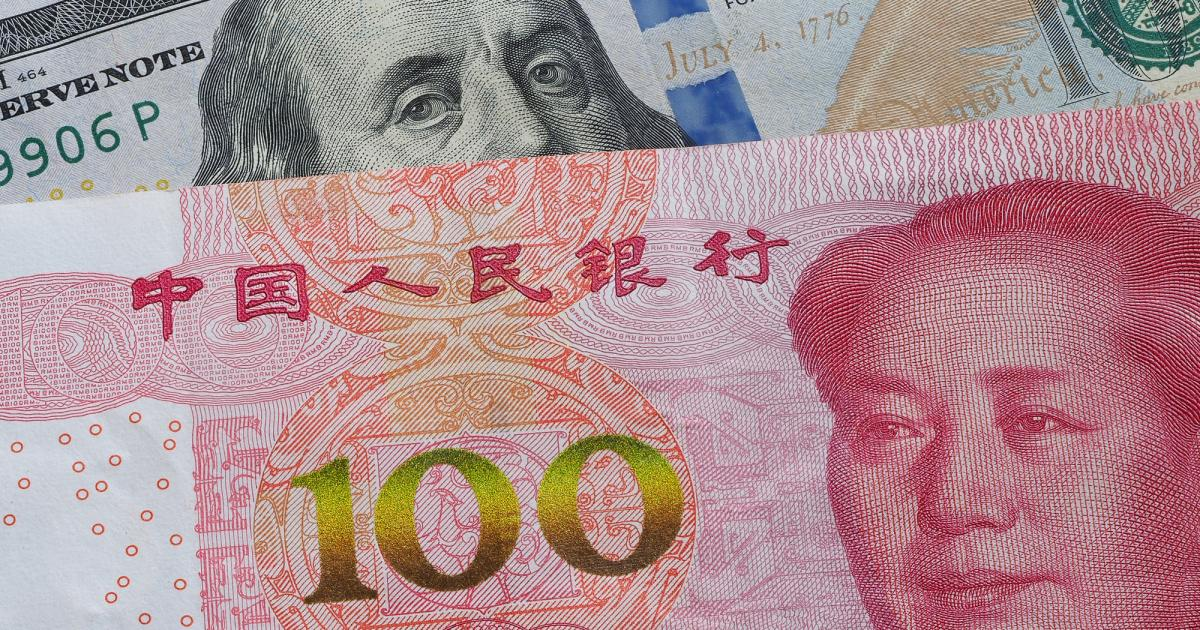 Is forex trading legal in china