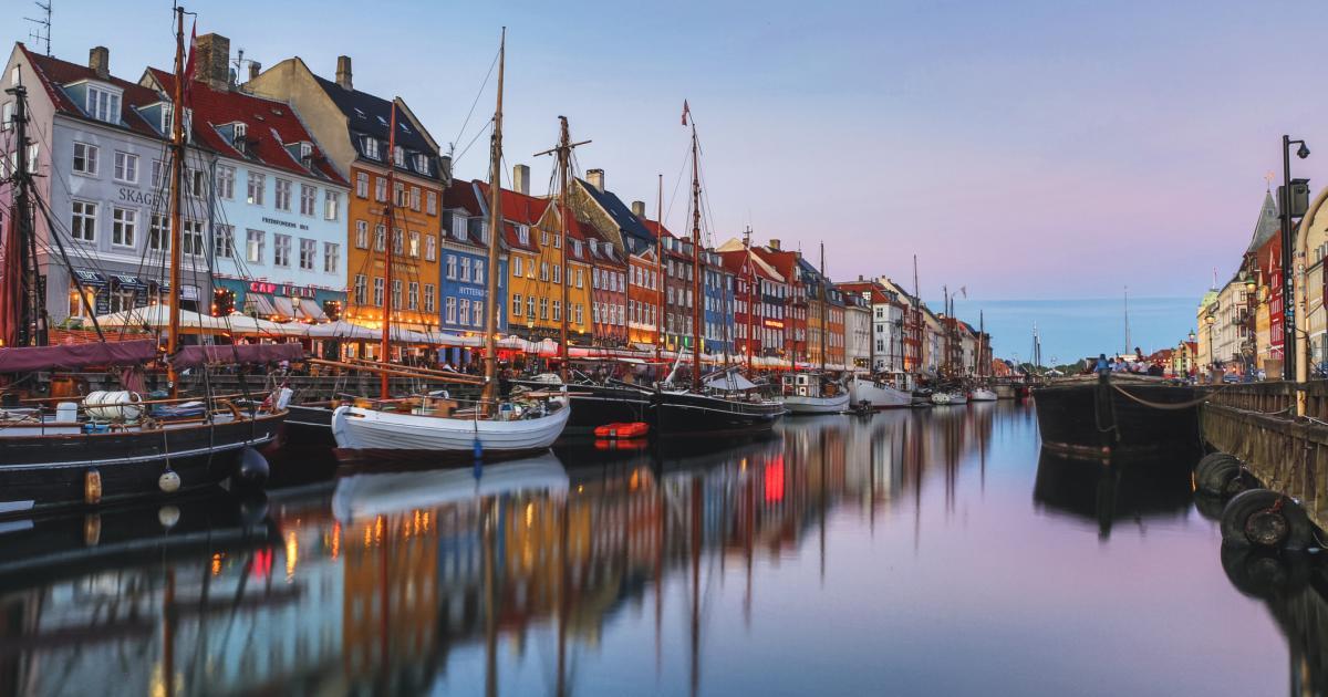 heritage.org - Anthony Kim - Denmark Is Not a Socialist Economic Nirvana