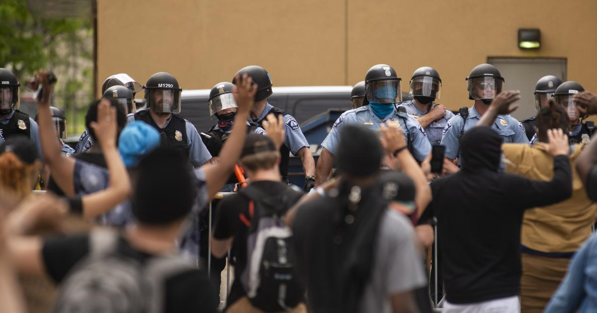 Confronting Police Abuse Requires Shifting Power From Police Unions The Heritage Foundation
