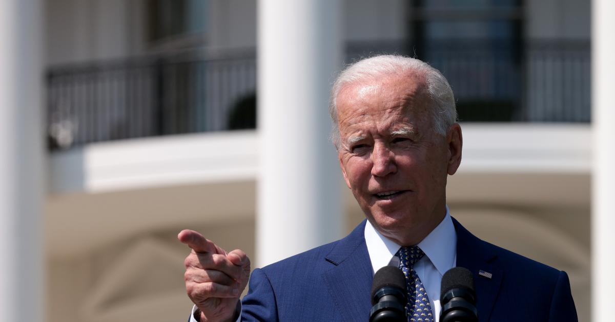 www.heritage.org: Biden Wants More Unionization, But Do American Workers?