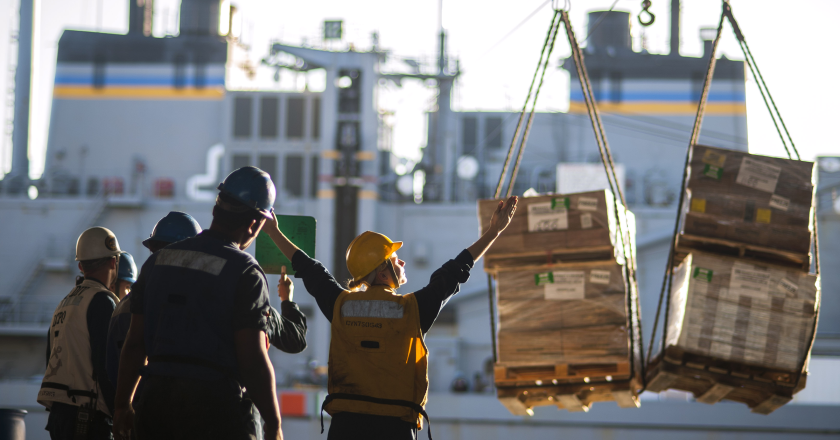 Logistics: The Lifeblood of Military Power | The Heritage Foundation