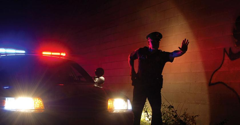 The Police Can Take Your Stuff: The Civil Forfeiture Reforms We Still Need