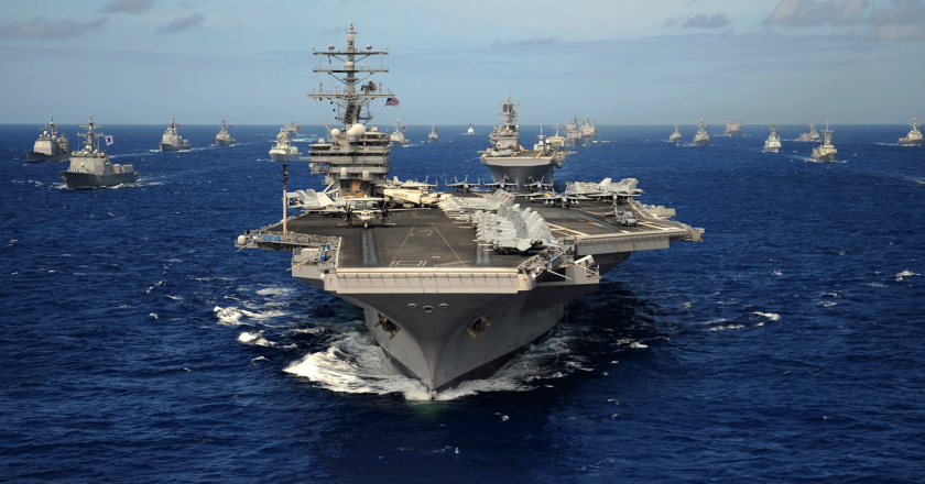 America's Joint Force and the Domains of Warfare