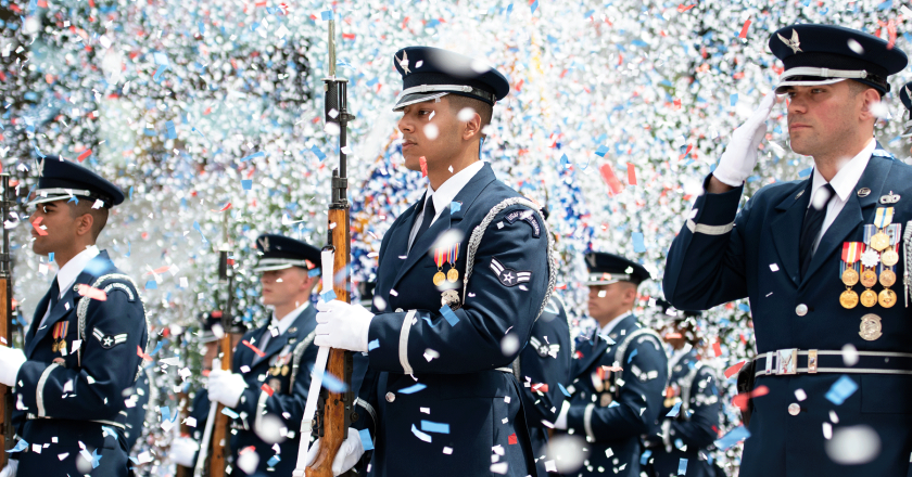 Treating the Pathologies of Victory: Hardening the Nation for Strategic Competition