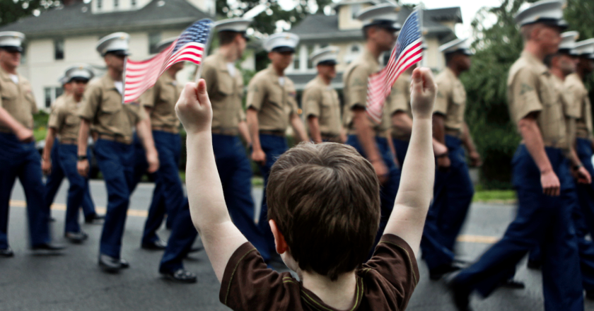 Pragmatism, Populism, and How Americans Think About Investing in Defense