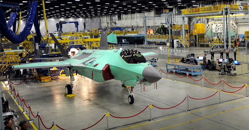 Building Resilience: Mobilizing the Defense Industrial Base in an Era of Great-Power Competition