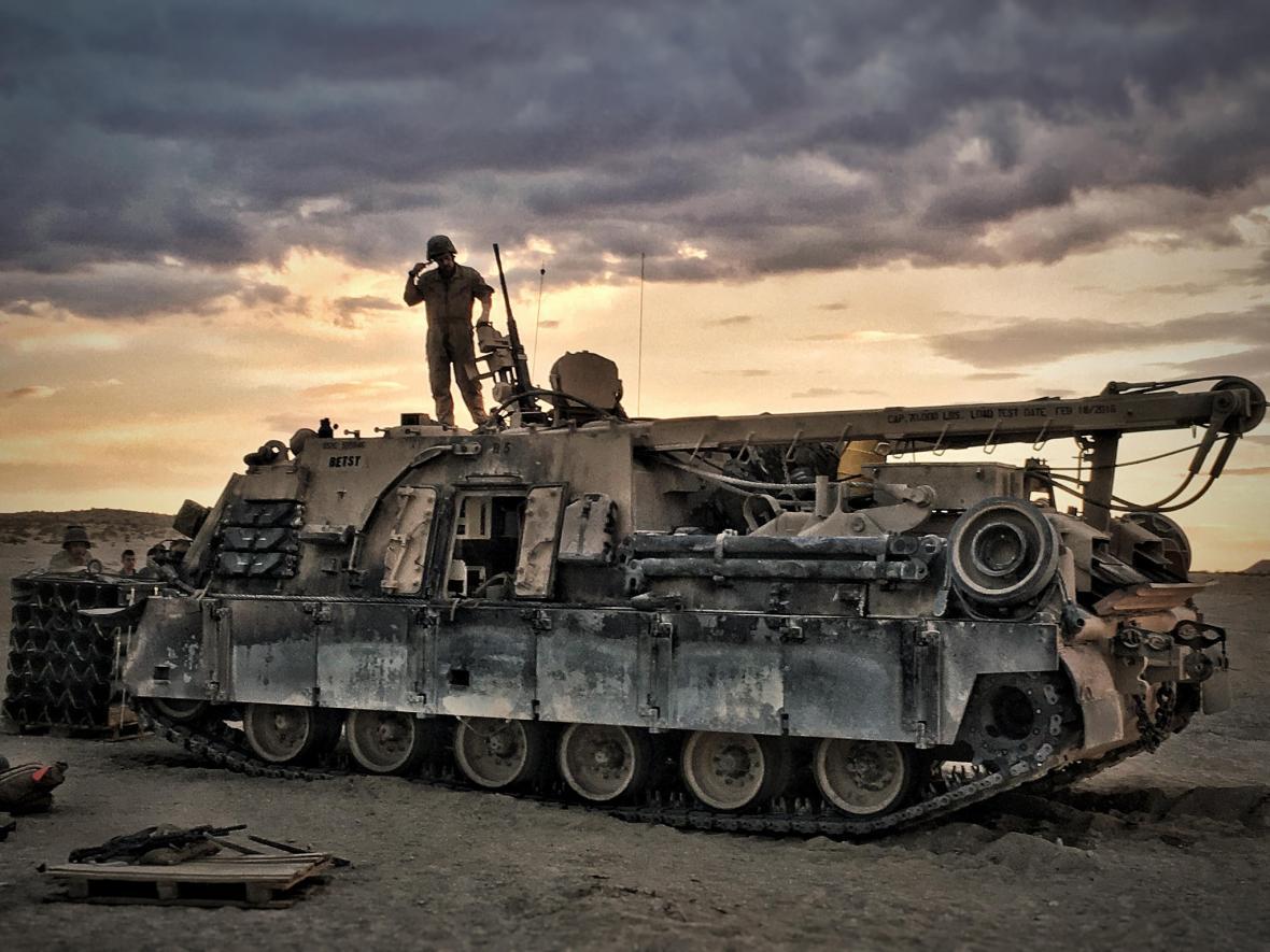 Unite the World South Korea Tank Top