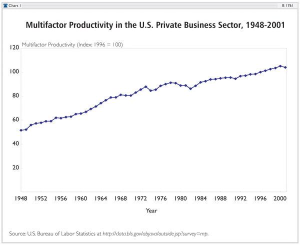 productivity paradox essay